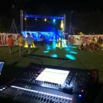 Spazio Giovani Fornovo in Fiera per Audioextreme