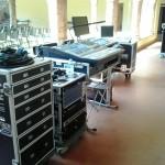 """consevatorio """"A.Boito"""" spettacolo corso Popular Music - musiche da film"""