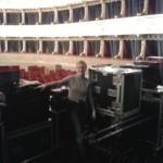 Barezzi Festival 2014 The Notwist Teatro Regio Parma