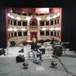 Barezzi Festival 2014 Fred Weasley Teatro Verdi Busseto