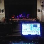 teatro Magliani Corcagnano