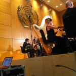Orchestra dell'Opera Italiana - ONU - Palais Des Nations - Ginevra