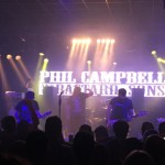 Phil Campbell (Motorhead) al Campus Industry