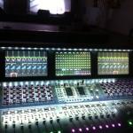 Avid S6l in prova al Wopa per Audioextreme